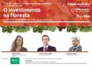 "Webinar ""O investimento na floresta"""