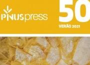 PINUSPRESS 50 em distribuição